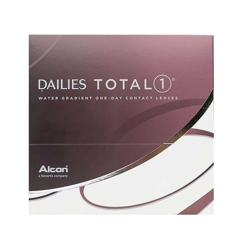 DAILIES TOTAL1® 90 Pack
