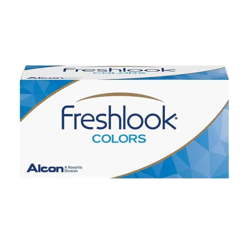 FreshLook® COLORS 6 Pack