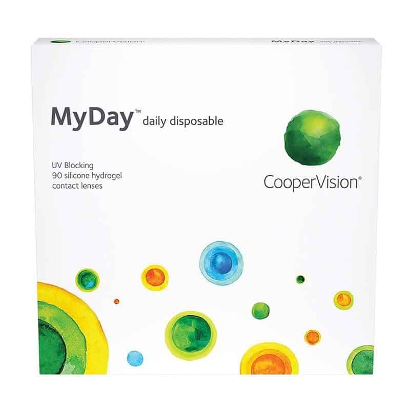 MyDay® 90 Pack